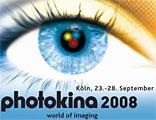 Photokina 2008, Köln