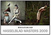 Hasselblad Masters Awards 2009