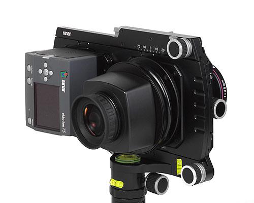 Sinar arTec Kamera