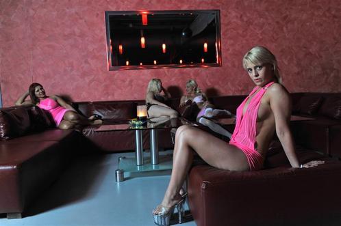 prostituierte tschechien wie kommen frauen am besten