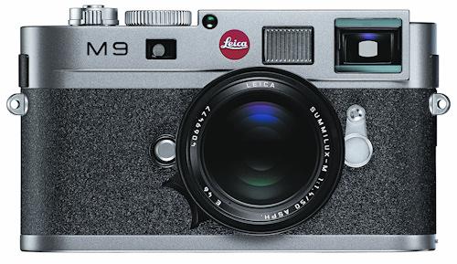 Leica M Entfernungsmesser Justieren : Leica m erste messsucherkamera mit vollformat fotointern