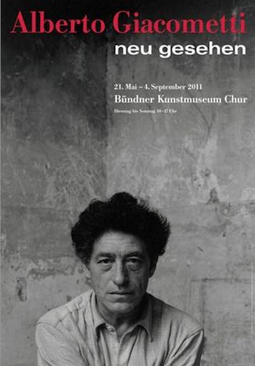 Unpublizierte giacometti porträts im bündner kunstmuseum