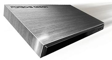 lacie und porsche design k ndigen eine neue festplatten. Black Bedroom Furniture Sets. Home Design Ideas