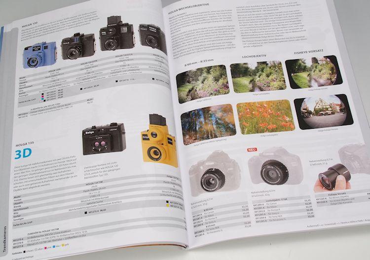 b i g bei foto zumstein in bern gratis katalog jetzt anfordern tagesaktuelle. Black Bedroom Furniture Sets. Home Design Ideas