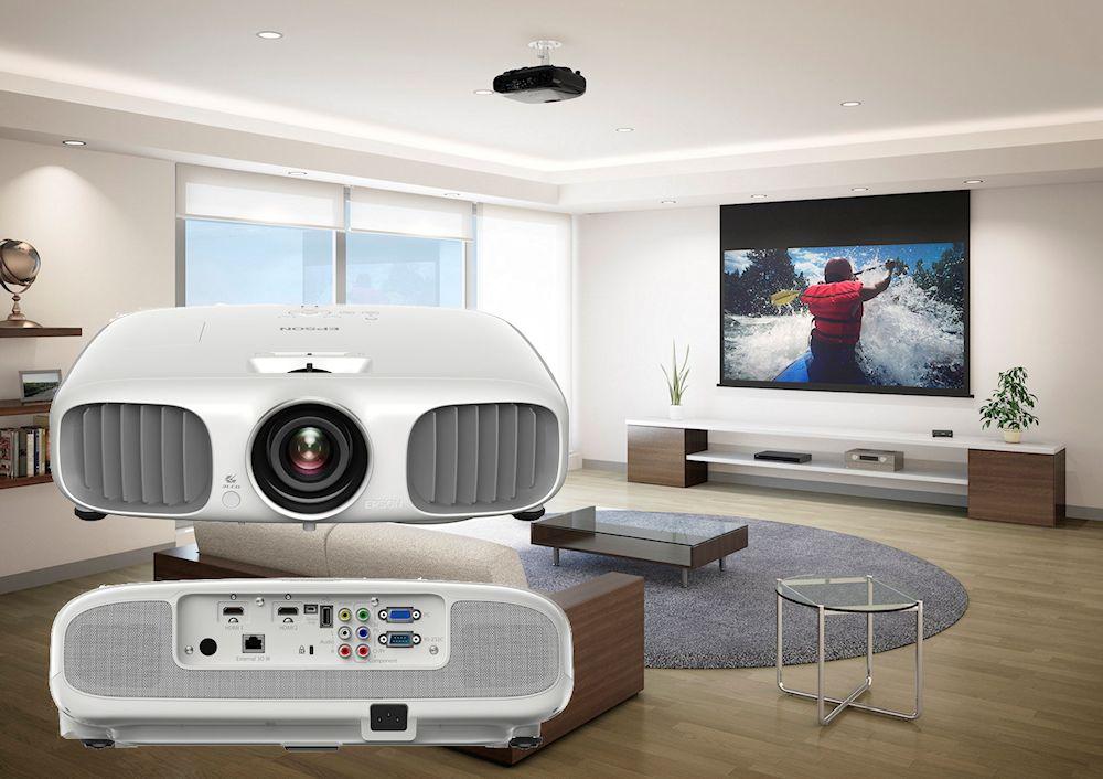 3D Neue Dimension Im Wohnzimmer