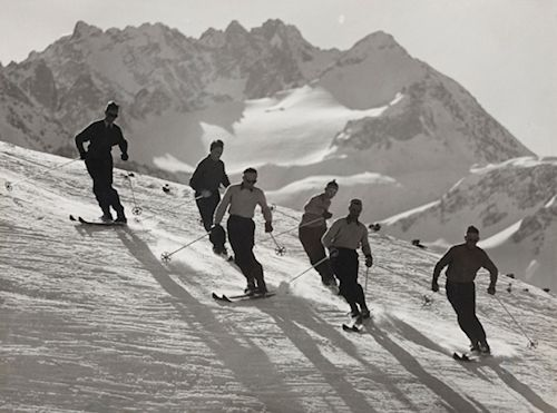 Der quot richtige ski allmountainski vs piste länge sulz