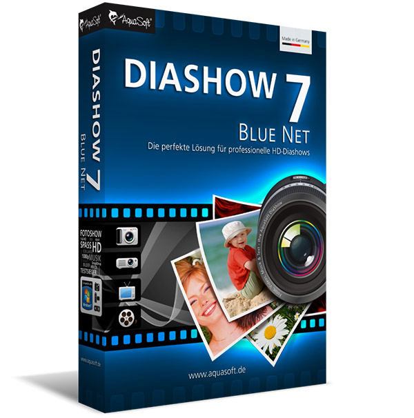 aquasoft diashow 7