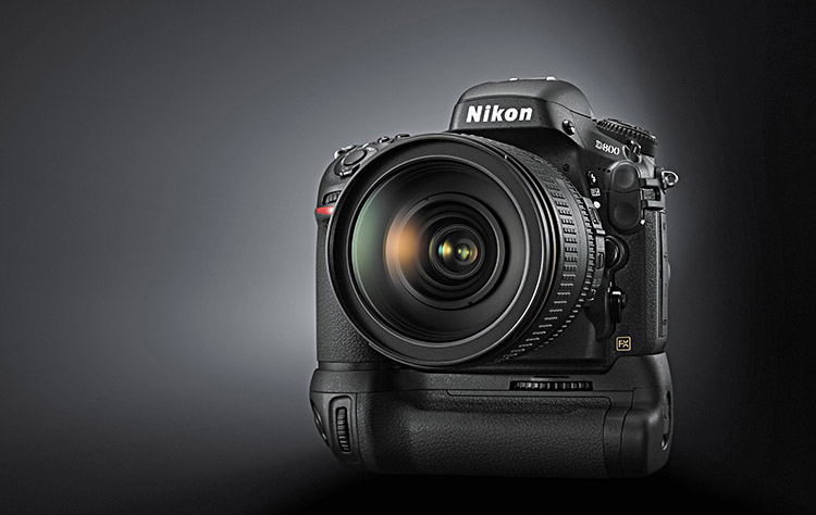 ♥MY BABY- Nikon D800!♥