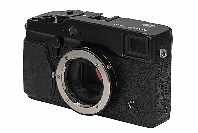 Fujifilm X: Weitwinkel-Konverter Zur X100 Und M-Adapter
