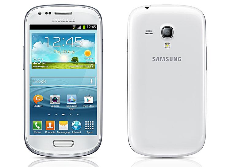 Liebling, ich hab das Smartphone geschrumpft: Samsung ...