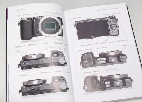 Das Sony Alpha NEX-6 Handbuch [Book]