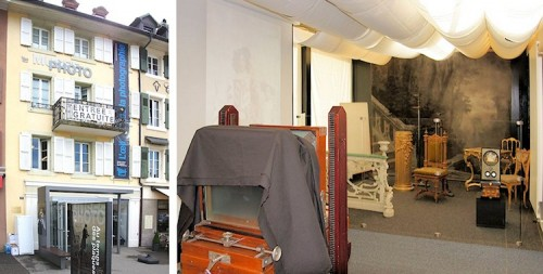 Sonntag 5 mai 2013 25 photo bourse in vevey und gratis for Atelier cuisine vevey