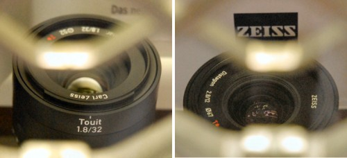Carl Zeiss _ Zeiss