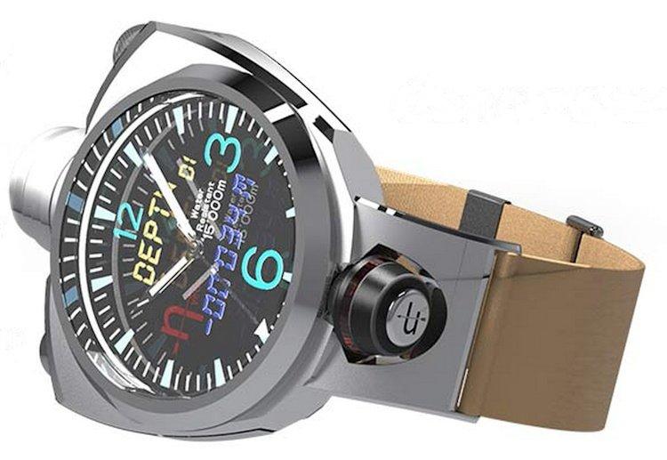 hyetis in genf k ndigt eine smartwatch mit einer 41 mpix. Black Bedroom Furniture Sets. Home Design Ideas