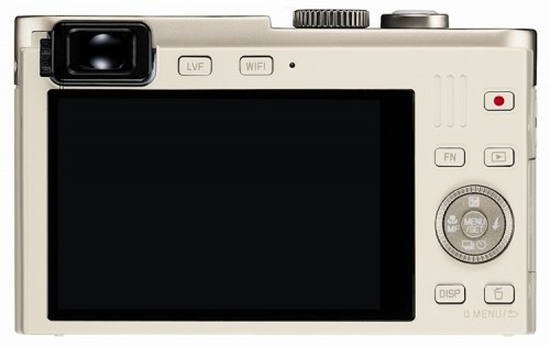 Leica C Light-gold
