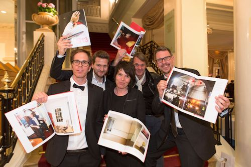 Swiss Press Photo Gewinner 2013