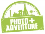 Photo+Adventure Logo