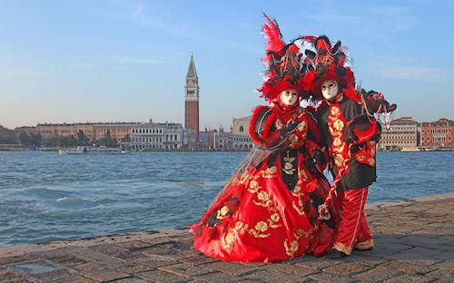 Den Carneval Von Venedig Mit Peter Scharer Erleben Fotointern Ch
