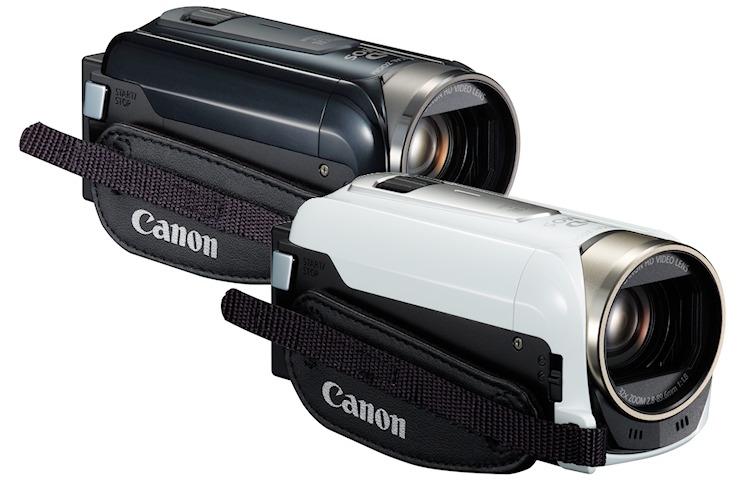 canon legria hf r506 manual