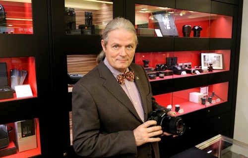 Leica Store Ivo Crivelli