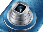 Samsung Galaxy K zoom electric blue Zoom
