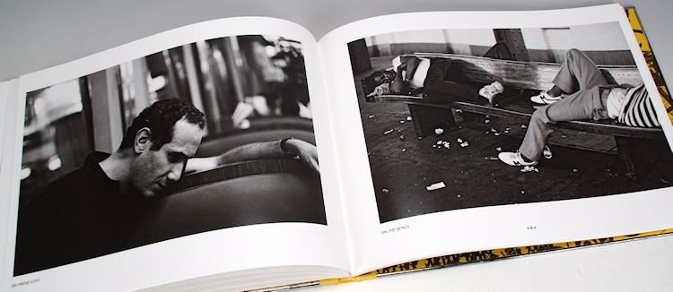 Buchtipp: Cornelia Wilhelm «Shot by Both Sides