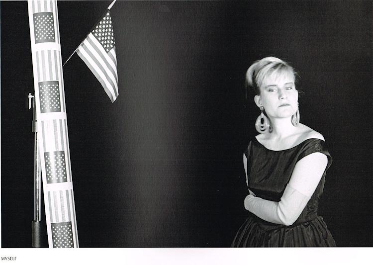 Cornelia Wilhelm (CH) NUDE8209   Cornelia Wilhelm : Shot