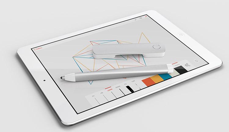 neue apps und hardware von adobe zum zeichnen und zur. Black Bedroom Furniture Sets. Home Design Ideas