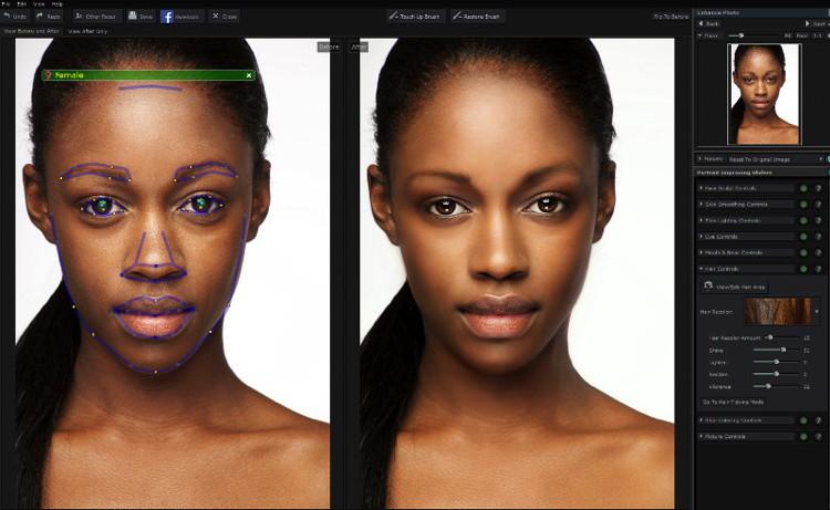 Portrait Professional Neue Version 12 Macht Porträts Noch Schöner
