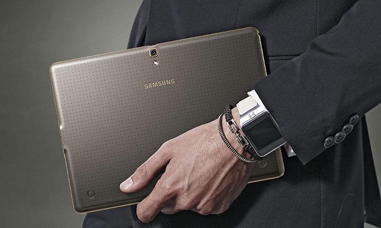 Modern Book Cover Keyboard : Neue tablet reihe von samsung galaxy tab s mit super