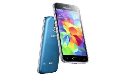 samsung galaxy s5 mini wasserdichtes kleines smartphone. Black Bedroom Furniture Sets. Home Design Ideas