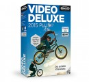 Magix Video deluxe 2015 Plus Box