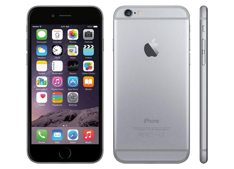 apple iphone 6 und das gr ssere iphone 6 plus vorgestellt tagesaktuelle fotonews. Black Bedroom Furniture Sets. Home Design Ideas