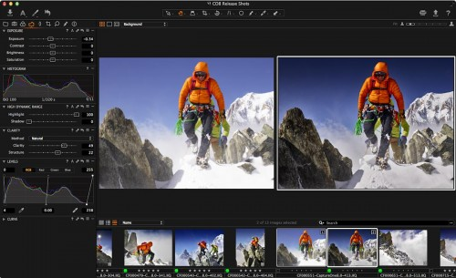 Capture One Pro 8, images by Kamil Tamiola_1000