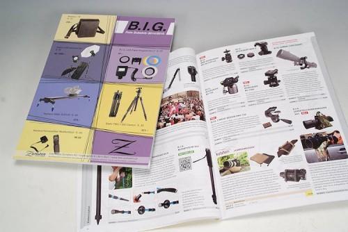 der neue b i g katalog ist da tagesaktuelle fotonews. Black Bedroom Furniture Sets. Home Design Ideas