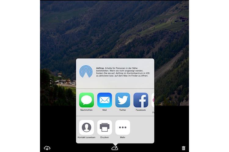 amazon cloud drive f r ios und android 5 gb speicher gratis tagesaktuelle. Black Bedroom Furniture Sets. Home Design Ideas