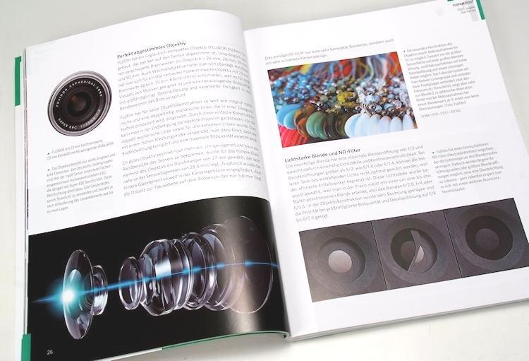 buchtipp antonino zambito fotografie mit der fujifilm x100t tagesaktuelle. Black Bedroom Furniture Sets. Home Design Ideas