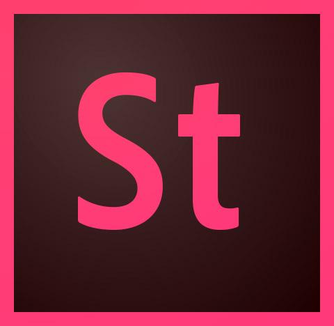 Logo Mit Adobe Mit Adobe Stock Erweitert
