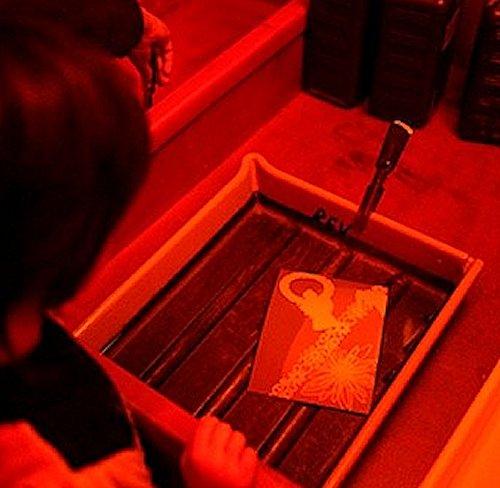 im fotolabor des kameramuseums vevey selbst fotos entwickeln tagesaktuelle. Black Bedroom Furniture Sets. Home Design Ideas