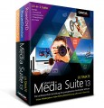CyberLink Media Suite 13 ultimate BoxDE-l