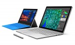 Microsoft Surface Pro 4 und Surface Book