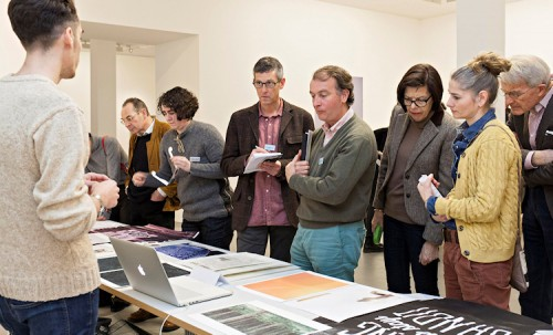 Plattform 2015 am Fotomuseum Winterthur