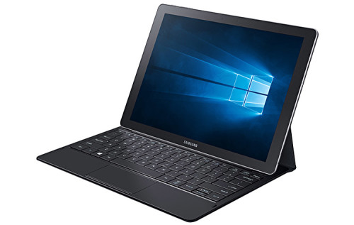 Samsung Galaxy TabPro S als Notebook