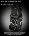 Rolleiflex-Workshop Vevey 500