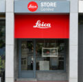 Leica Store Geneve Lead