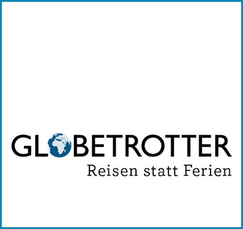 Bildergebnis für logo globetrotter