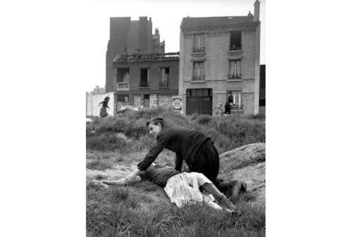 Mit sabine weiss im gespr ch tagesaktuelle fotonews - Massage porte de saint cloud ...