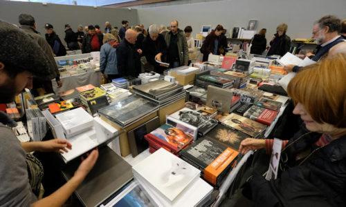 Salon de la photo das allj hrliche fotoschaufenster in - Librairie salon de the ...