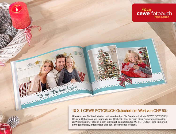 Fotointern Adventskalender 10 Chancen Auf Ein Cewe Fotobuch Zu Je