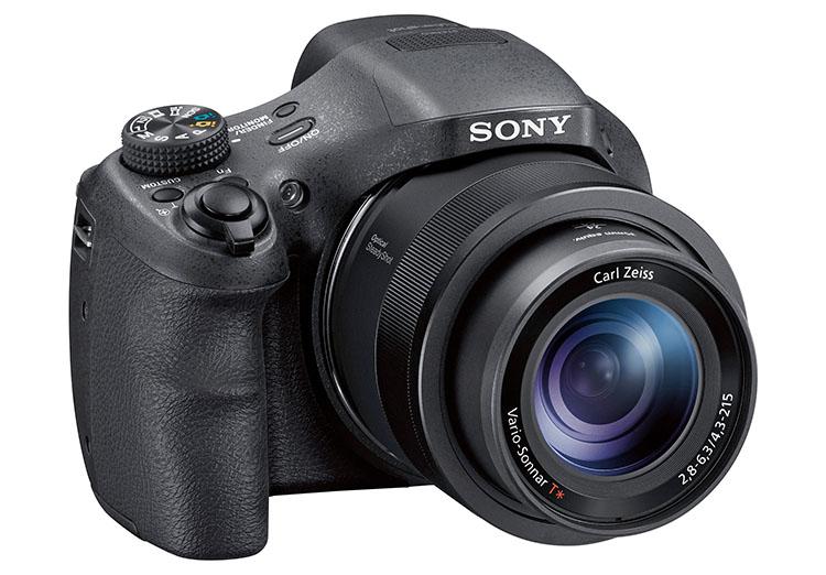 sony hx350 bridge kamera mit 24 1200mm zoom fotografie nachrichten. Black Bedroom Furniture Sets. Home Design Ideas
